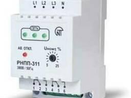 Реле РНПП-311 380В (реле контроля фаз)