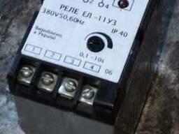 Реле РПУ-2, РПУ-3, РПУ-4, РЭВ 811, РЭВ 812, РЭВ 813, РЭВ 88