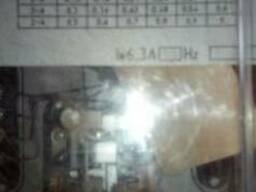Реле РТ40/1Д ухл4