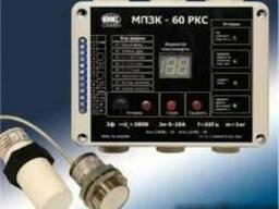 Реле устройство контроля скорости , транспортер  МПЗК-60РКС