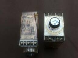 Реле времени электромеханические ВС-33-1