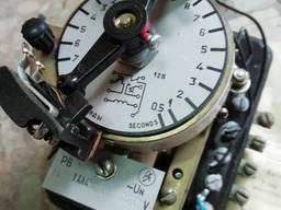 Реле времени: РВ-235, РВ-124, РВ-127, . . . , с хранения. - фото 4
