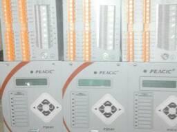 Реле защиты микропроцессорное РС 80М