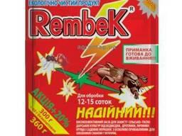 Rembek - средства от насекомых-вредителей оптом