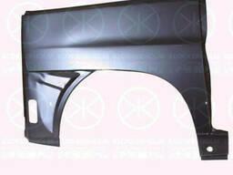 Ремчасть заднего крыла Mercedes Vito (96-04) арка большая. ..