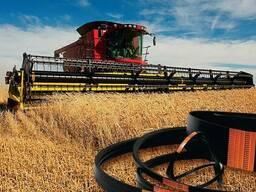 Ремень 100х5-3280 Lw Harvest Belts (Польша) 402608M1 Massey