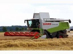 Ремень 6НВ-3290 Harvest Belts (Польша) 667452. 0 Claas