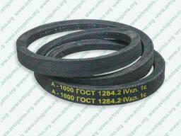 Ремень А-1000 (Интер-РТИ)