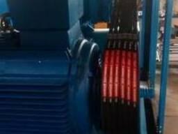 Ремень дробилки,мельницы клиновой узкий Optibelt SPC 5000