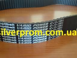 Ремень на комбайн Sampo 360,50х20-1480Li/1600La belt 89177