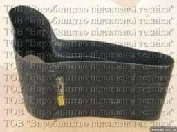 Ремень плоский бесконечный резинотканевый 400х4х2560