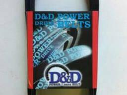 Ремень привода шнека John Deere H76136