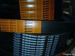Ремень С(В)-8430 Harvest Belts (Польша) CL644539. 0 Claas
