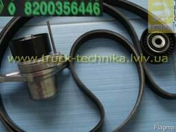 Комплект ГРМ Opel Vivaro, Renault Master, Trafic 7701476645