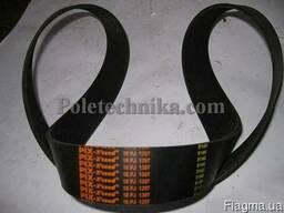 Ремень вентилятора УПС 18К1400
