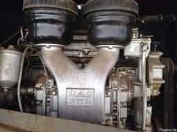 Ремень вентилятора ЯАЗ-204