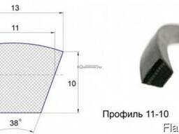 Ремень вентиляторный - 11-10-1250 Delux
