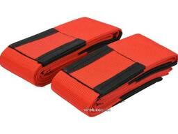 Ремені для перенесення меблів YATO для передпліччя 8 x 280 см 2 шт