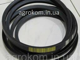 Ремень клиновой HC-4500/W усиленый C175 Stomil Sanok