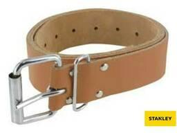 Ремінь шкіряний Stanley 120 x 4 x 0.4 см