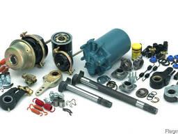 Ремкомлект тормозного суппорта DAF, MAN, Renault, Scania