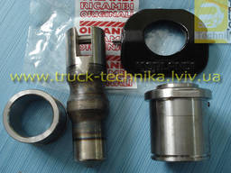 Ремкомплект фаркопа Orlandi E406A0, E405A0, E404, E403
