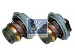 Ремкомплект колёсного тормозного цилиндра MAN 81504566002