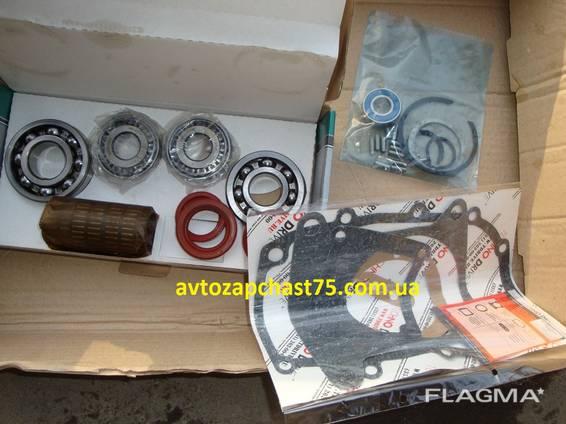 Ремкомплект коробки передач газ 31029, 3110, 31105, 5-ти ступенчатая кпп