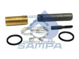 Ремкомплект пальца рессоры DAF 95 XF задний 24x63x86. ..