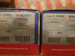 Ремкомплект пальцев рессоры DAF 95F/XF Fi32x158
