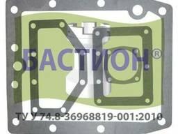 Ремкомплект прокладок корпуса сцепления МТЗ