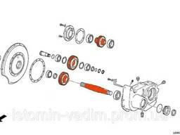 Ремкомплект редуктора отбора мощности Lexion 570 (CAT C9). ..