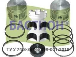 Ремкомплекты для компрессоров