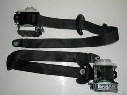 Ремни безопасности Citroen DS4 2011-2014 авторазборка б\у