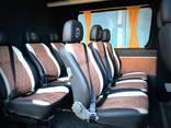 Ремни безопасности для микроавтобусов автобусов - фото 3