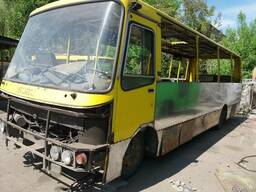Ремонт автобусов Богдан, Еталон, Иван, ПАЗ, ЛАЗ, Икарус