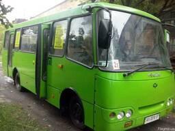 Ремонт автобусов (капитальный) в Черкассах от Олексы