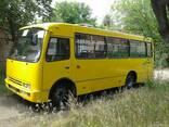 Ремонт автобусов (капитальный) в Черкассах от Олексы. - фото 4