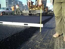 Ремонт автомобильных дорог, ямочный ремонт, асфальтирование