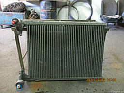 Ремонт автомобильных радиаторов, интеркулеров с гарантией