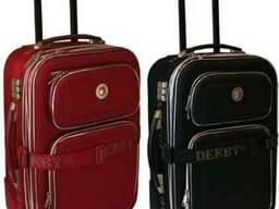 Ремонт чемоданов, дорожных сумок