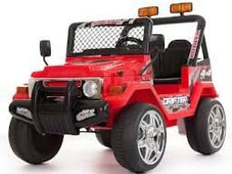 Ремонт детских электромобилей (машинок джипов квадрациклов)