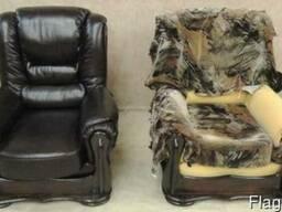 Ремонт диванів