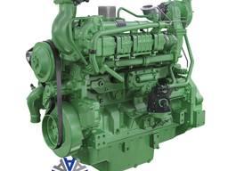 Ремонт дизельных двигателей John Deere (Джон Дир)