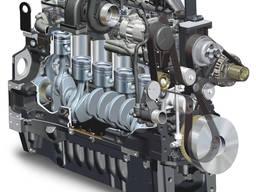 Ремонт двигателей New Holland (Нью Холланд)