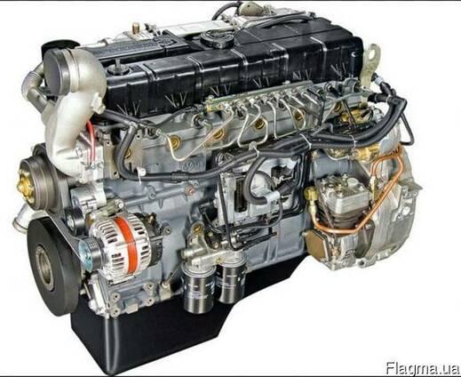 Ремонт дизельных и бензиновых двигателей