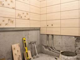 Ремонт домов, квартир. Строительно-ремонтные работы