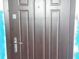 Ремонт дверей Кривой Рог. - фото 1