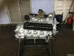 Ремонт двигателей Газ-53 с гарантией