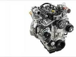 Ремонт двигателей Daewoo, запчасти на технику daewoo
